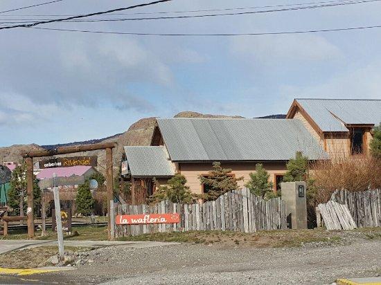 Cabanas Rivendel: 20160908_115027_large.jpg