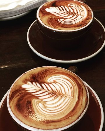 Greater Sydney, Australië: Coffee