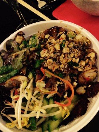 Phuong's Vietnamese Food