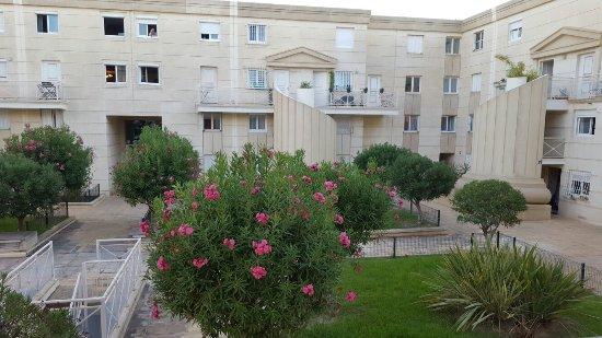 Kyriad Montpellier Centre - Antigone: 20160906_194423_large.jpg