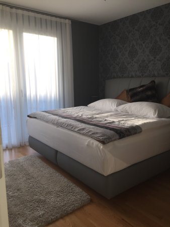 Abieshomes Serviced Apartments Votivpark