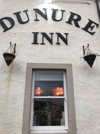 Dunure, UK: photo2.jpg