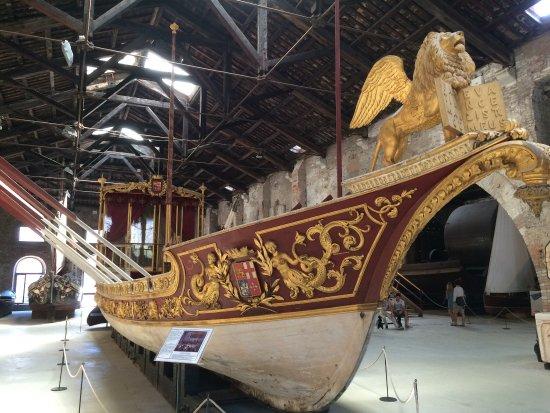 Naval History Museum Venice: photo0.jpg