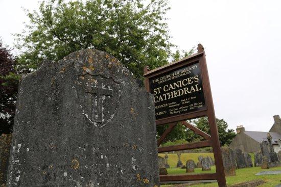 Килкенни, Ирландия: Ingresso Cattedrale