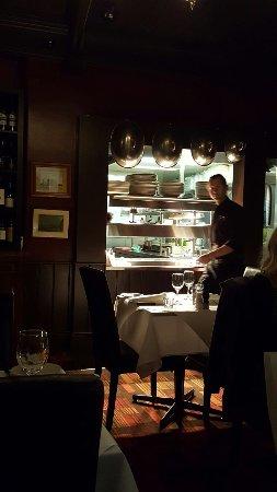 Dating restaurang Melbourne
