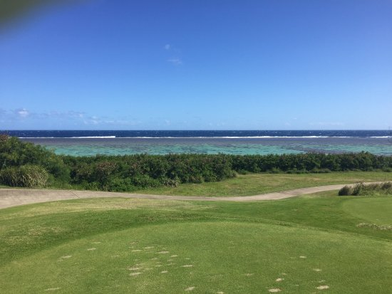 Natadola Bay Championship Golf Course: photo9.jpg