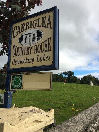 Carriglea House: photo4.jpg