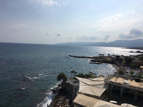20160906 100249 bild von glaros beach hotel for Boutique hotel glaros