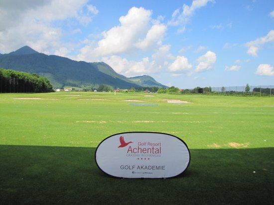 Golf Resort Achental Foto