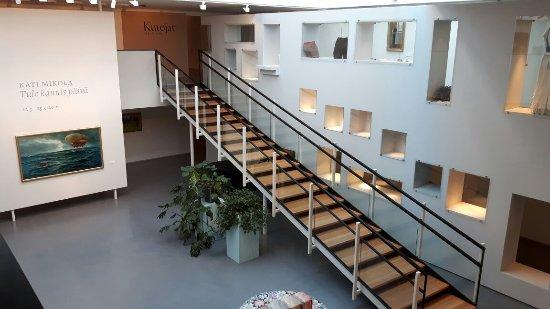 Riihimäki Art Museum