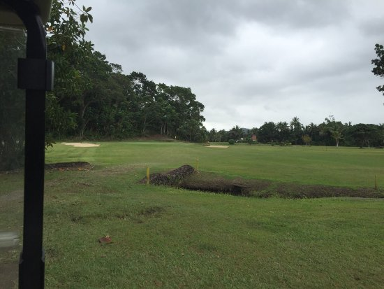 The Pearl Championship Golf Course: photo5.jpg
