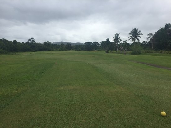 The Pearl Championship Golf Course : photo9.jpg