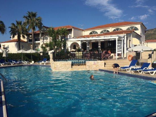 Venus Hotel & Suites ภาพถ่าย