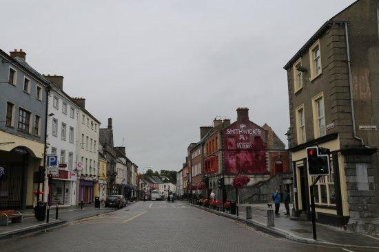Килкенни, Ирландия: Smithwick's Experience Kilkenny