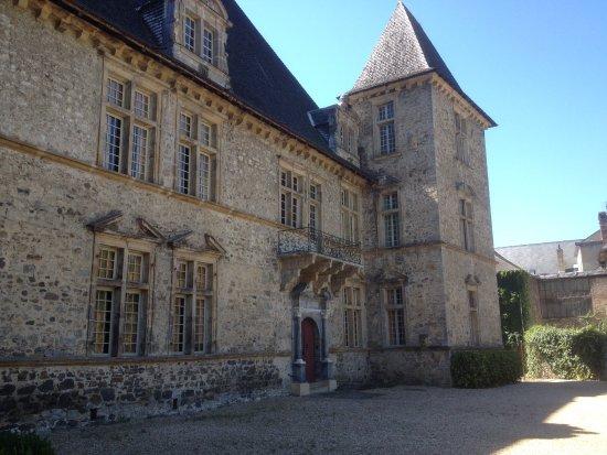 Chateau d'Andurain de Maytie