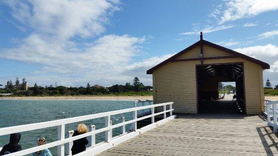 Queenscliff, Australien: 20160910_130127_large.jpg