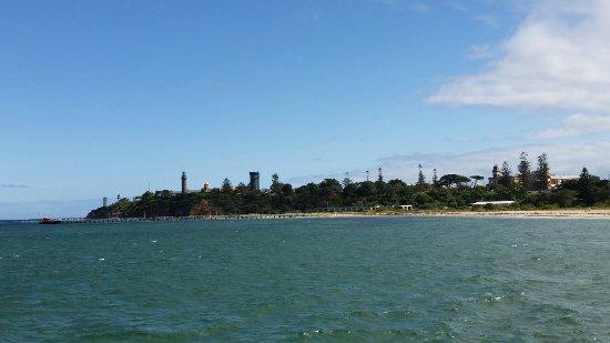 Queenscliff, Australien: 20160910_130100_large.jpg