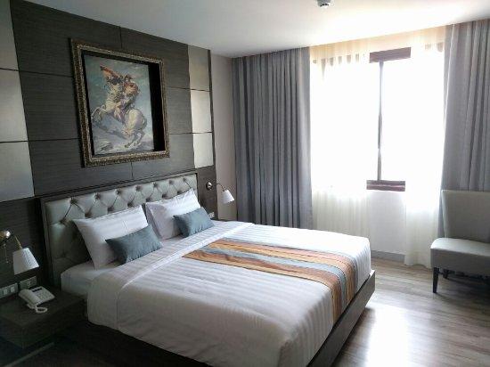 Gallery Design Hotel Srisaket