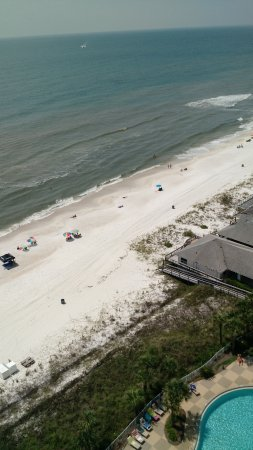 Sterling Beach: View from 16th Floor
