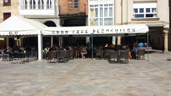 Gran Cafe Penaguilon