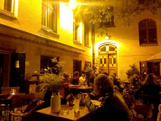 Hostel Mleczarnia Photo