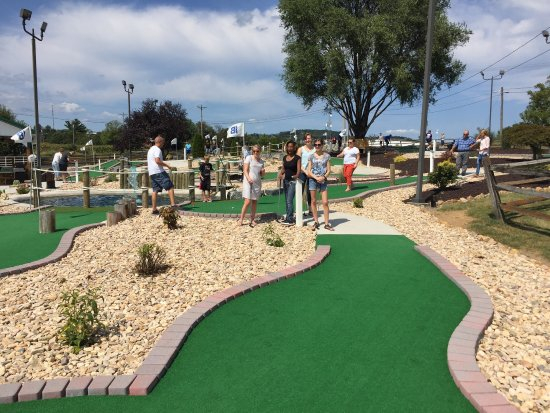Mulligan's Golf Center