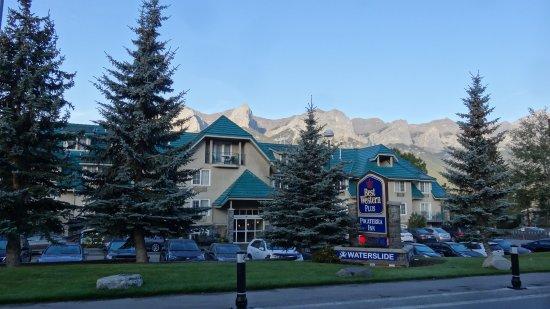 BEST WESTERN Pocaterra Inn: photo3.jpg