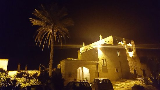 Masseria Bosco: 20160903_210844_large.jpg