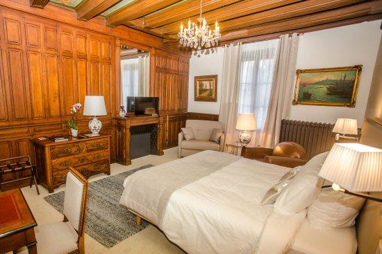 Hotel Au Charme Rabelaisien  170    U03361 U03367 U03369 U0336