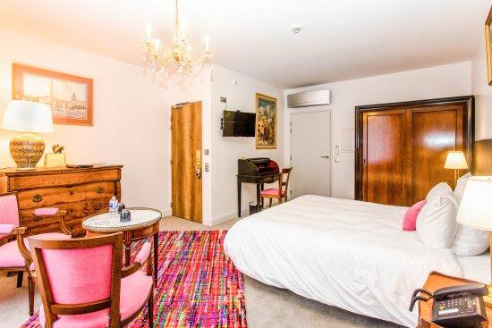 Hotel Au Charme Rabelaisien  Amboise  Francia   Prezzi