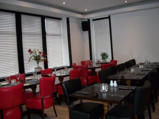 Haslingden Bar & Grill