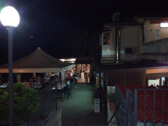immagine Le Cascatelle In Macerata
