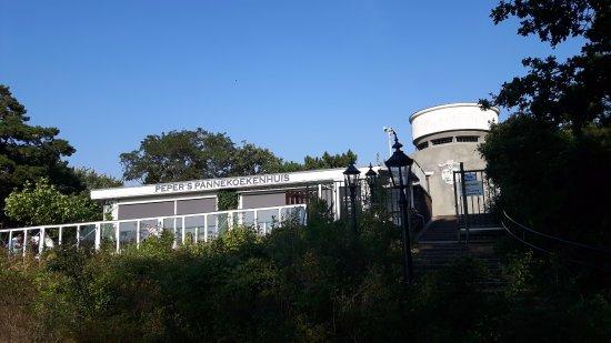 Peper's Pannenkoekenhuis - Kopje van Bloemendaal
