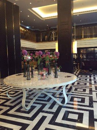 Vienna Marriott Hotel Foto