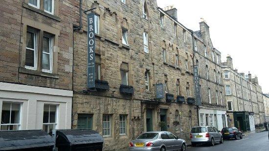 Cairn Hotel Edinburgh Booking Com