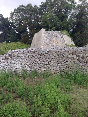 Gioia del Colle, Italy: Parco Archeologico di Monte Sannace