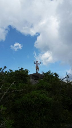 Grayson Highlands State Park: 20160709_173319_large.jpg