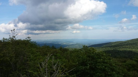 Grayson Highlands State Park: 20160709_173504_large.jpg