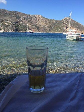 Gerolimenas, Grèce : photo0.jpg