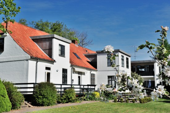 Provstegaarden Bed & Breakfast