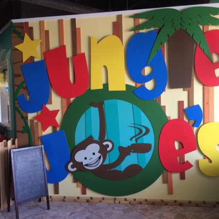 Jungle Joe's