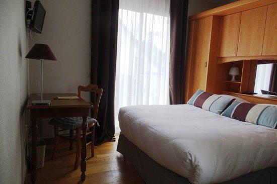"Hôtel Le Vauban : Chambre ""Standard"""