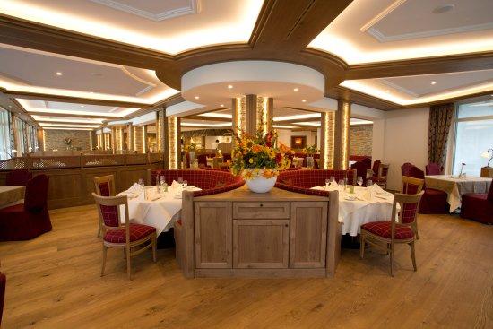 Enztalhotel : Restaurant Enztal