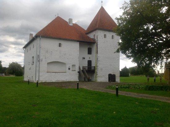 Ida-Viru County, Estonya: Замок Пуртсе