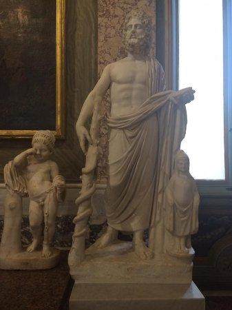 Galleria Borghese: xxx
