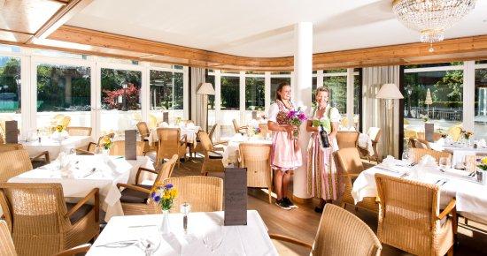 Hotel Wiesnerhof : Saal