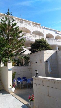 Hotel Villa Daniela: Hotel