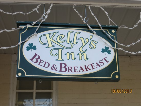Owen Sound, Canada: Kelly's Inn, country comfort at it's best