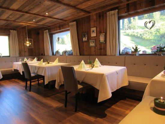 Hotel Gardenia Wolkenstein Italien