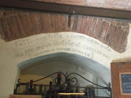 Monterchi, Ιταλία: photo1.jpg